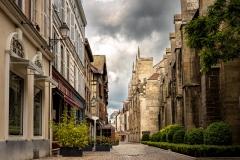 Rue Urbain IV